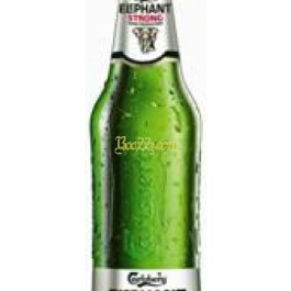 Carlsberg Elephant Strong 650ML
