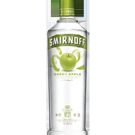 Smirnoff Green Apple 180ML