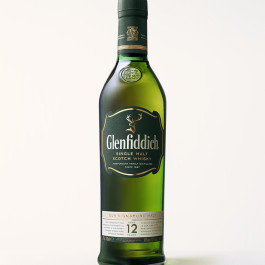 Glenfiddich 12Years Scotch 700ML