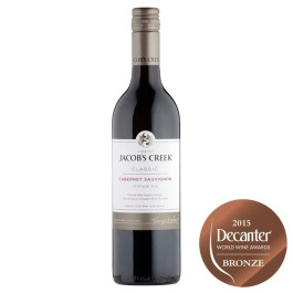 Jacob's Creek Cabernet 750ML