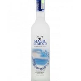 Magic Moment Vodka 180ML