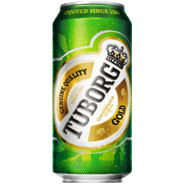 Tuborg Strong Can 500ML