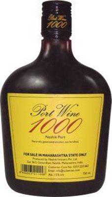 Sula Port Wine 750ML