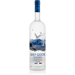 Grey Goose Vodka Original 750ML