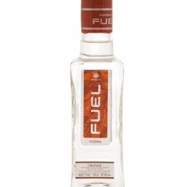 Fuel Vodka Orange 180ML