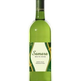 Samara White Wine 750ML