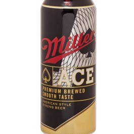 Miller Ace Can Beer 500ML