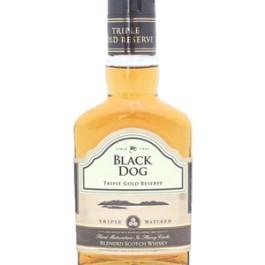 Black Dog 180ML