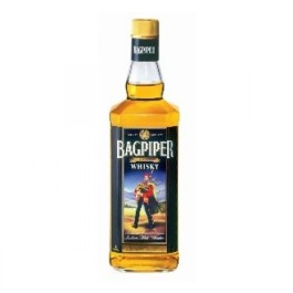 Bagpiper 750ML