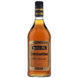 Costantino Brandy 750ML