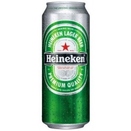 Heineken Mild Can 500ML