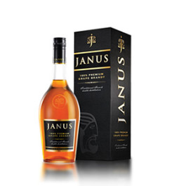 Janus 100% Grape Brandy 750ML