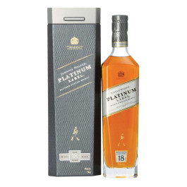 Johnnie Walker Platinium 18Years 750ML
