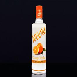 Neon Orange Vodka 750ML