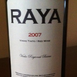 Raya Red Wine 750ML