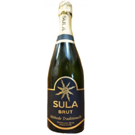 sula brut methode traditionelle wine 375ML