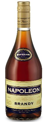 Nepolean Brandy 180ML