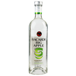 Bacardi Apple Rum 750ML