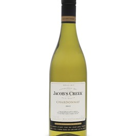 Jacob's Creek Chardonnay White Wine