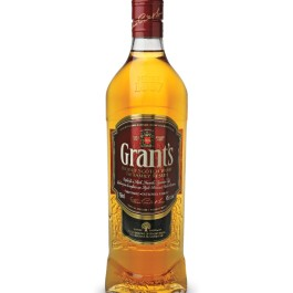 Grants Blended Scotch 750ML