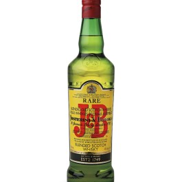 J & B Rare Scotch 750ML