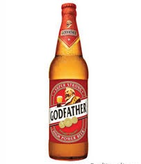 Godfather St. Beer 650ML