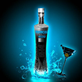 Invincible Vodka 750ML
