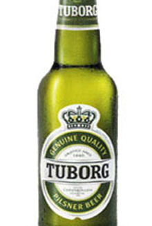 Tuborg Strong Beer 650ML
