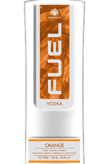 Fuel Vodka Orange 750ML
