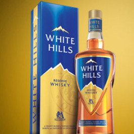 White Hill Reserve 750ML