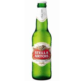Stella Artois Beer 330 ML