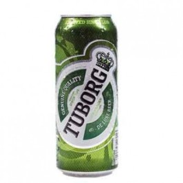 Tuborg Mild Can500ML