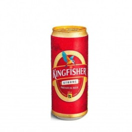 kingfisher Strong Can 500ML