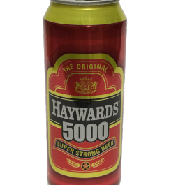 Hywards 5000 Strong Can 500ML